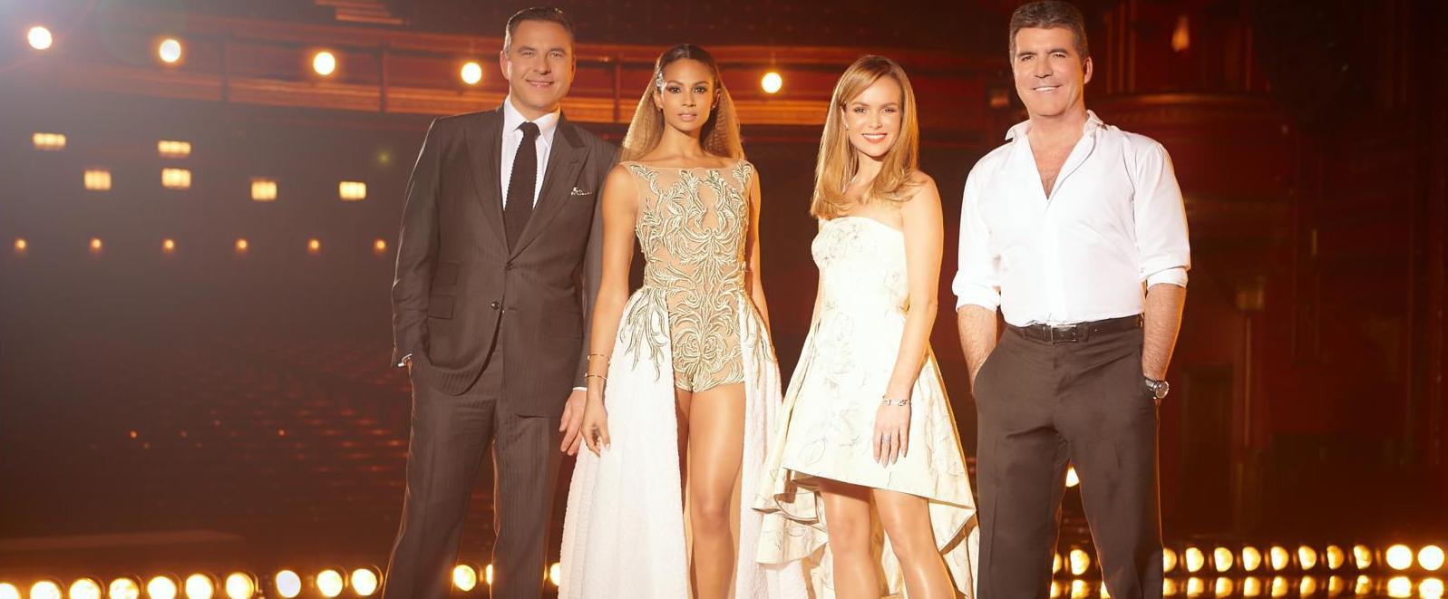 Britain's Got Talent 11
