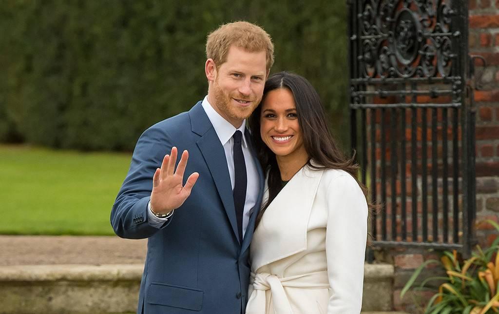 Prince Harry Megan Markle