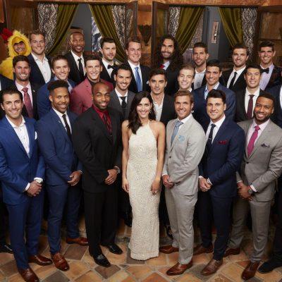 The Bachelorette Group 2018
