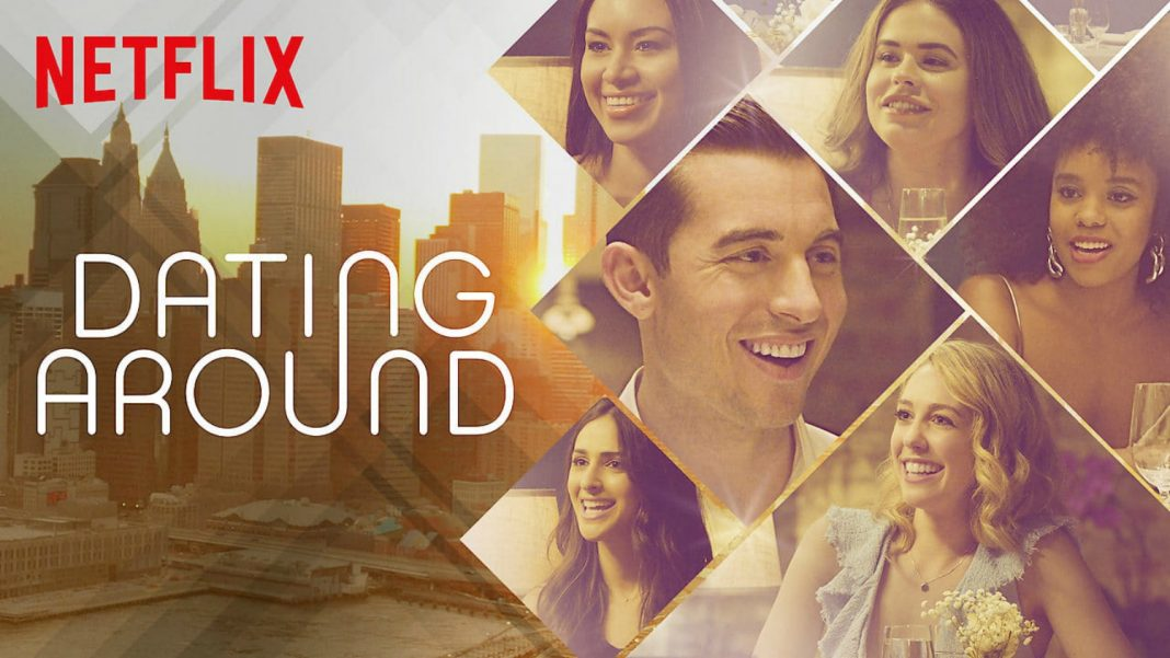 Netflix Dating Around
