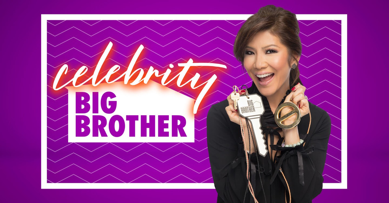 Celebrity Big Brother US Season 2