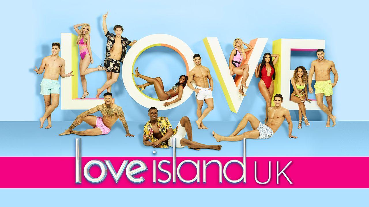 Love Island UK 2019