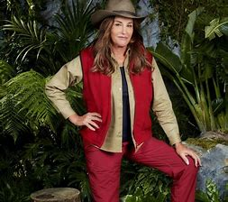 Caitlyn Jenner in 'The Jungle'